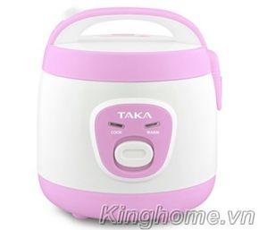 Nồi cơm điện Taka TKE610