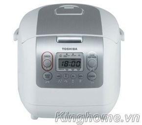 Nồi cơm điện tử Toshiba RC-18NMF(WT)V