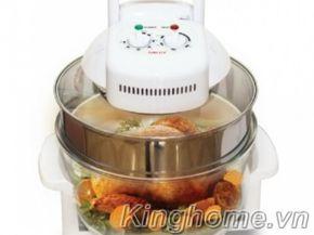 Lò nướng thủy tinh Khaluck KL-6108
