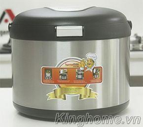 Nồi ủ nhiệt Homemax HMNU-YXM-50CF
