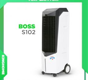 Máy làm mát không khí Boss S102