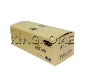 Quạt trần Royal Akova WH - Mr.Vu