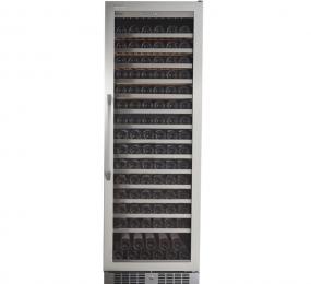 Tủ bảo quản rượu Kadeka KSJ168EW