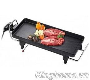 Vĩ nướng điện Korea King KEG-8300WG