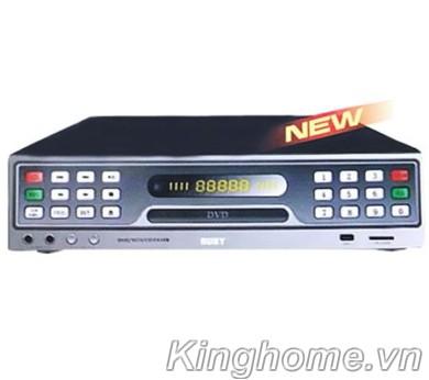 Đầu karaoke Ruby HDMI MIDI 8900
