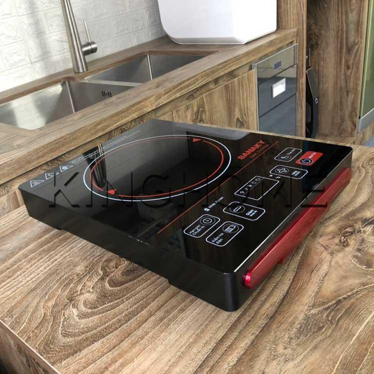 Bếp đơn hồng ngoại điện từ Sanaky SNK-2101NK
