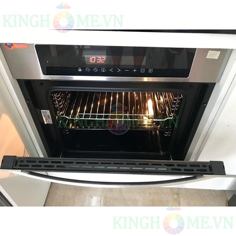 Lò nướng âm tủ Kaff KF-T90M