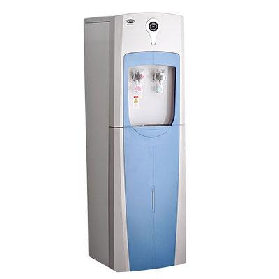 Máy lọc nước nóng lạnh CNC 340UF
